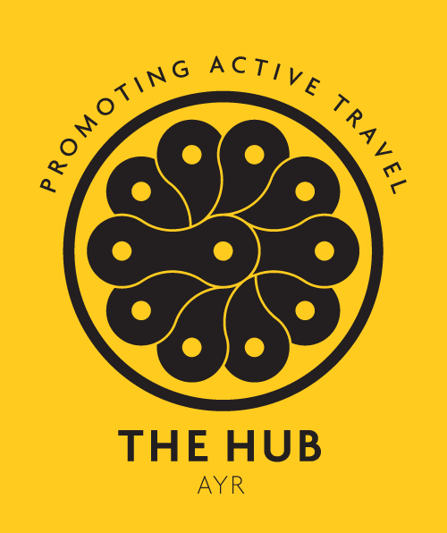 Active Travel Hub Ayr
